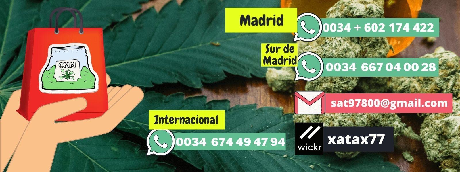 Comprarmarihuanamadrid.com – 0034602174422 whatsapp sat97800@gmail.com WICKR XATAX77